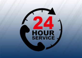 Layanan Online 24 Jam